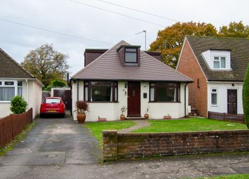 4 bed detached bungalow for sale in The Crescent, Earley, Reading RG6