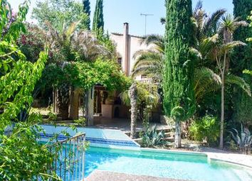 Thumbnail 5 bed property for sale in Carces, Var, France