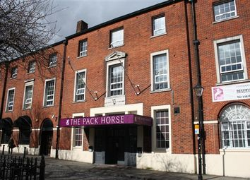 Thumbnail 1 bedroom flat for sale in The Pack Horse, Bolton