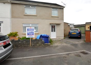 Thumbnail 4 bed semi-detached house for sale in Bryn Rhos, Llanelli