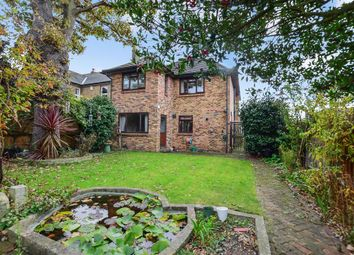 Thumbnail 3 bed detached house for sale in Victoria Road, Bexleyheath, Kent