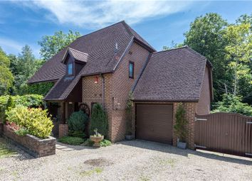 Thumbnail 4 bed detached house for sale in Athelstan Way, Milton Abbas, Blandford Forum, Dorset