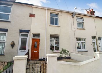 Thumbnail 3 bed terraced house for sale in Beatrice Street, Kempston, Bedford