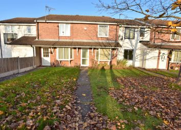 Thumbnail 2 bed terraced house for sale in Pieris Drive, Barton Green, Nottingham