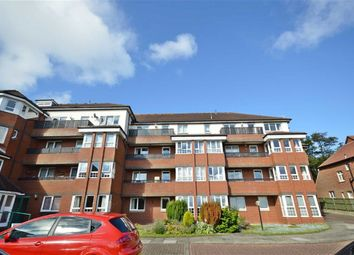 Thumbnail 2 bed flat for sale in Holbeck Mews, Filey Road, Scarborough