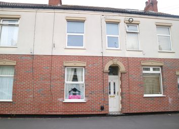 Thumbnail 2 bed terraced house to rent in Holland Street, Hull, North Humberside