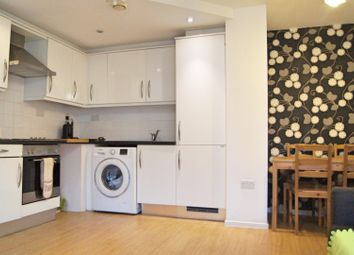 Thumbnail 1 bed flat for sale in Seagull Lane, London