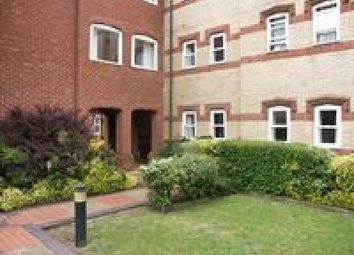 1 bed flat to rent in Bridge Street, Thrapston, Kettering NN14