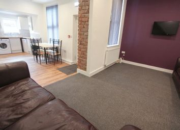 Thumbnail 6 bed terraced house to rent in Romer Road, Liverpool