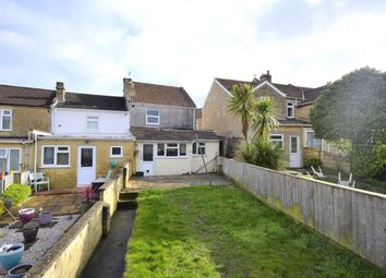 Thumbnail 3 bed end terrace house for sale in Burnham Road, Bath, Somerset