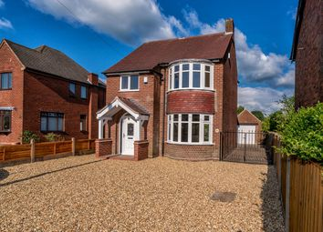 Thumbnail 4 bed detached house for sale in Water Street, Chase Terrace, Burntwood
