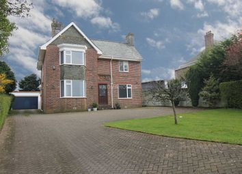Thumbnail 3 bed detached house for sale in Tavistock Road, Derriford