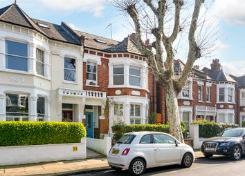 Thumbnail 3 bedroom property for sale in Victoria Road, London
