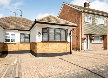 Lakeside, Rainham RM13. 2 bed bungalow