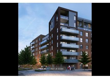 Thumbnail 1 bed flat to rent in Redwell House, West Ealing