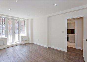 Thumbnail 1 bed flat for sale in Acol Court, Acol Road
