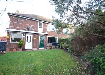 Thumbnail 2 bed maisonette for sale in Latimer Road, Wokingham, Berkshire