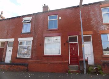 2 bed terraced house for sale in Thorpe Street, Bolton, Greater Manchester BL1