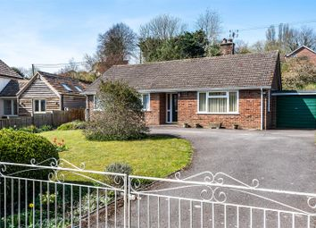 Thumbnail 3 bed bungalow for sale in High Street, Easterton, Devizes