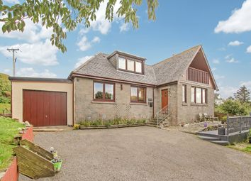 Thumbnail 3 bed detached house for sale in Malliag, Mallaig, Inverness-Shire
