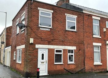 Thumbnail 2 bed flat for sale in Cemetery Road, Preston