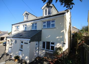 Thumbnail 4 bed semi-detached house for sale in St. Breward, Bodmin