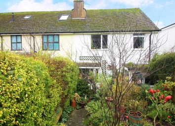 3 bed end terrace house for sale in Stoke Gabriel Road, Galmpton, Brixham TQ5