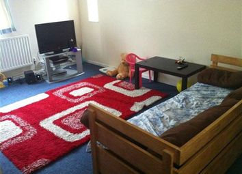 Thumbnail 1 bedroom flat to rent in Perran Avenue, Fishermead, Milton Keynes