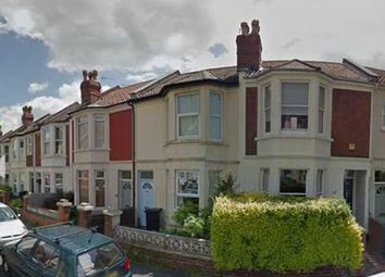 Thumbnail 3 bedroom terraced house to rent in Maple Road, Horfield, Bristol