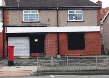 Thumbnail 2 bedroom flat to rent in Oakwood Lane, Gipton, Leeds