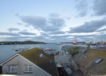 Thumbnail 3 bedroom flat to rent in Arwenack Street, Falmouth