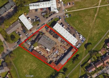 Thumbnail Land for sale in 10 Green Lane, Pelaw, Gateshead