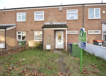 Thumbnail 3 bed terraced house for sale in Churncote, Stirchley, Telford
