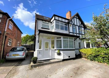 4 bed semi-detached house for sale in Barrows Lane, Yardley, Birmingham B26
