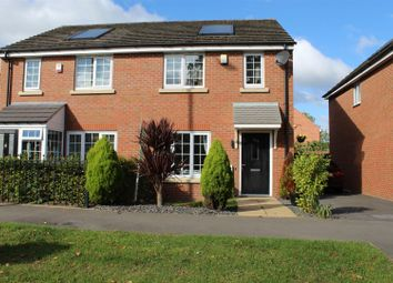 3 bed property for sale in Lanchester Way, Castle Bromwich, Birmingham B36