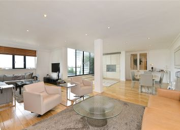Thumbnail 3 bed flat for sale in Cavendish House, 21 Wellington Road, St. John's Wood, London