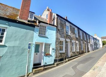Thumbnail 2 bedroom terraced house for sale in Padstow, Cornwall, .