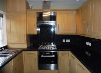 Thumbnail 2 bed flat to rent in Upgate, Louth