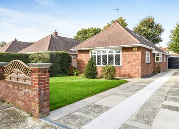 Thumbnail 4 bed detached bungalow for sale in Deeside Avenue, Fishbourne