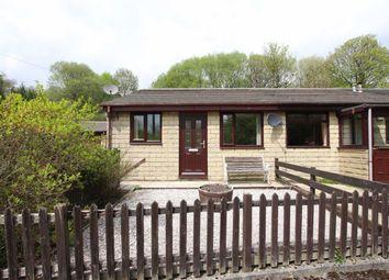 Thumbnail 1 bedroom semi-detached bungalow for sale in Rock Bridge Fold, Rossendale