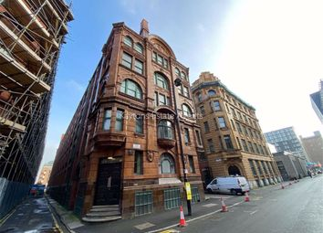 Thumbnail 2 bed flat to rent in The Langley Building, Dale Street, Northern Quarter