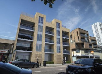 Thumbnail 1 bed flat for sale in 91 - 97 Leytonstone Road, London