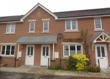 Thumbnail 3 bed terraced house for sale in Maltkiln Close, Sleaford