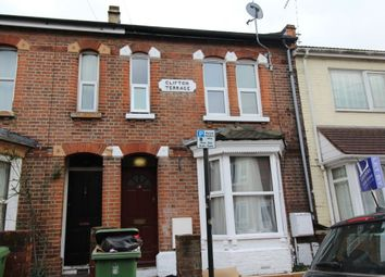 Thumbnail 6 bed terraced house to rent in Milton Road, Southampton