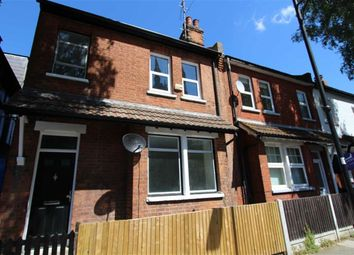 Thumbnail 3 bed terraced house to rent in St Marys Road, Southend On Sea, Essex