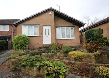 Thumbnail 3 bed detached bungalow for sale in Haven Chase, Cookridge
