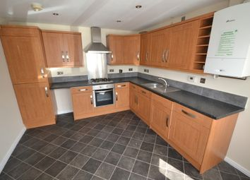Thumbnail 5 bed semi-detached house for sale in Burnwood Drive, Wollaton, Nottingham