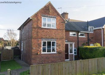 Thumbnail 3 bed property for sale in Earlsgate, Winterton, Scunthorpe