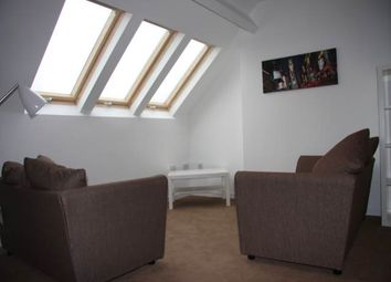 Thumbnail 1 bed property to rent in Eversley Road, Sketty, Swansea