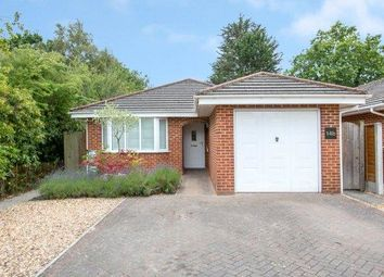3 bed bungalow for sale in Bond Road, Poole, Dorset BH15